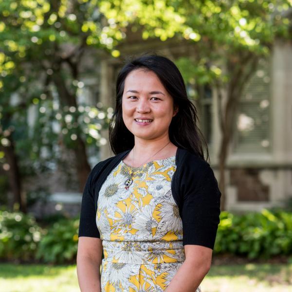 Kanako Yao