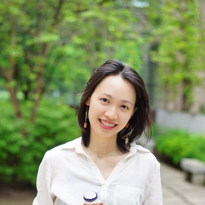 Headshot of Miao Dou